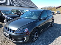 VW Golf VII 1,4 GTE DSG Van