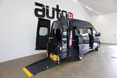 Ford Transit Custom Kombi 310S 2,2 TDCi 100 Ambiente