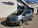 Opel Meriva 1,7 CDTi 110 Enjoy