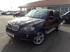 BMW X5 4,8 xDrive48i aut. 7prs