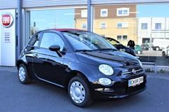 Fiat 500C 0,9 TwinAir 80 Pop