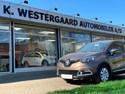 Renault Captur 1,2 TCe 120 Expression EDC Van