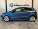 VW Polo 1,4 TSi 150 BlueGT