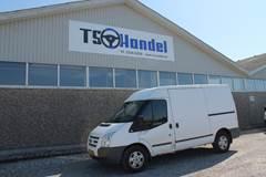 Ford Transit 350M Van 2,4 TDCi 115