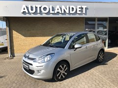 Citroën C3 1,6 BlueHDi 100 Cool Comfort