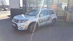 Suzuki Vitara 1,4 Boosterjet Limited