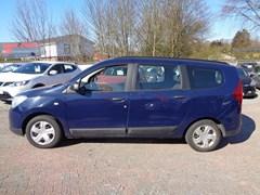 Dacia Lodgy 1,5 dCi 90 Laureate