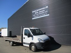 Iveco Daily 2,3 35S13 3750mm Lad