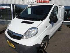 Opel Vivaro 2,0 CDTi 114 Van L1H1 eco
