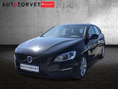 Volvo V60 2,0 D4 190 Business aut.