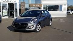 Hyundai i30 1,6 GDi Premium
