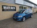 VW Touran 1,4 TSi 150 Highline DSG BMT 7prs