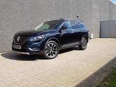 Renault Koleos 2,0 DCI  Intens X-tronic 4WD  5d
