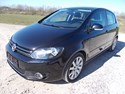 VW Golf Plus TSi 122 Comfortline DSG 1,4
