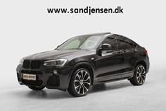 BMW X4 3,0 xDrive35d aut. Van