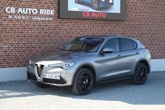 Alfa Romeo Stelvio 2,0 T 200 Edizione aut. Q4