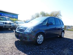 Opel Meriva 1,6 16V Enjoy