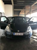 Suzuki Swift 1,5