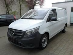 Mercedes Vito 109 1,6 CDi Standard L