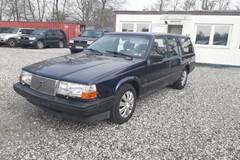 Volvo 940 2,3 Classic stc.