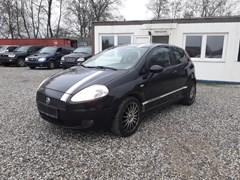 Fiat Punto 1,9 JTD Sport