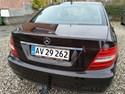 Mercedes C220 2,2 220 CDI BE