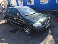 Opel Astra 1,6 Family