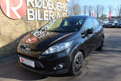 Ford Fiesta 1,6 TDCi 95 Trend ECO