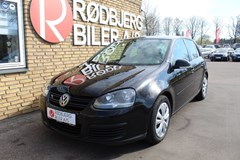 VW Golf V 1,9 TDi 105 GT Sport