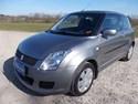 Suzuki Swift 1,3 GL-A