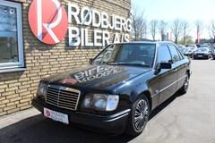 Mercedes 300 E 3,0 aut. 4-M