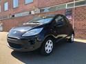 Ford Ka 1,2 (69HK) Hatchback, 3 dørs Forhjulstræk Manuel