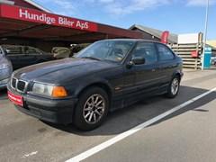 BMW 316i 1,9 Compact