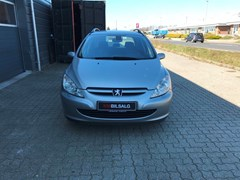 Peugeot 307 1,6 HDI 90 Performance stc.
