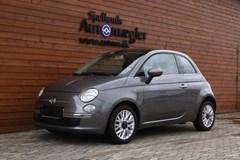 Fiat 500 0,9 TwinAir 80 Lounge