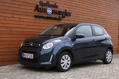 Citroën C1 1,0 VTi 68 Feel