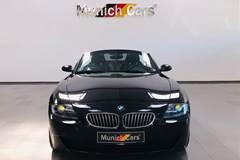 BMW Z4 2,0 Roadster