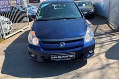 Honda Stream ES