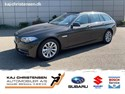 BMW 520d 2,0 Touring  D Steptronic  Stc 8g Aut.