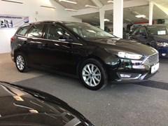 Ford Focus 1,0 SCTi 125 Titanium+ stc.