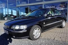 Volvo S60 2,4 SE 140