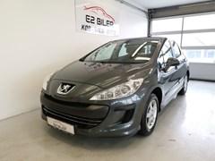 Peugeot 308 1,6 HDi 90 Comfort+