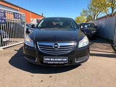 Opel Insignia 2,0 CDTi 160 Cosmo
