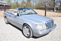 Mercedes 300 CE 3,0 Cabriolet