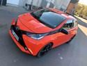 Toyota Aygo 1,0 X-Cite