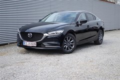 Mazda 6 2,0 Skyactiv-G Premium  6g