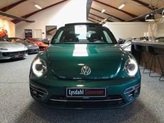 VW The Beetle 1,4 TSi 150 Life DSG