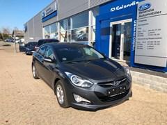 Hyundai i40 1,7 CRDi 136 Premium