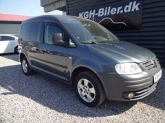 VW Caddy 1,9 TDi 75 Life