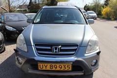 Honda CR-V Executive Van